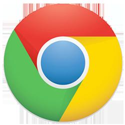 Googleブラウザ