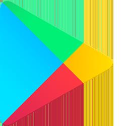 googleplay ロゴ