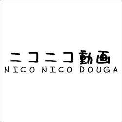 niconico動画 ロゴ